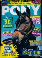 Pony Magazine Issue SEP 20