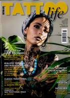 Tattoo Life Magazine Issue NO 125