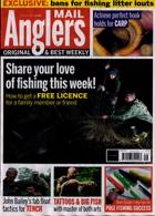 Anglers Mail Magazine Issue 14/07/2020