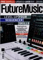 Future Music Magazine Issue SEP 20
