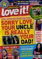 Love It Magazine Issue NO 748