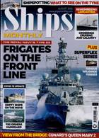 Ships Monthly Magazine Issue AUG 20