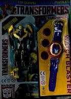 Transformers Rid Magazine Issue NO 57