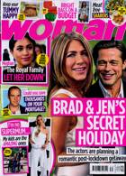 Woman Magazine Issue 20/07/2020