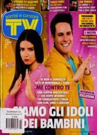 Sorrisi E Canzoni Tv Magazine Issue NO 22