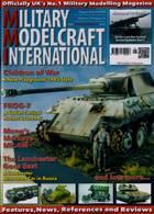 Military Modelcraft International Magazine Issue AUG 20
