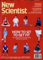 New Scientist Magazine Issue 18/07/2020