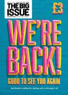 The Big Issue Magazine Issue NO 1417