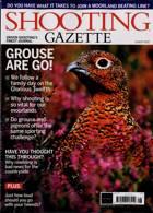Shooting Gazette Magazine Issue AUG 20
