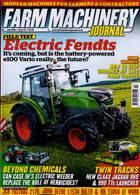 Farm Machinery Journal Magazine Issue JUL 20