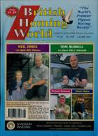 British Homing World Magazine Issue NO 7533