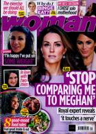 Woman Magazine Issue 27/07/2020