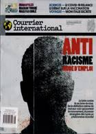 Courrier International Magazine Issue NO 1548