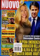Settimanale Nuovo Magazine Issue 18