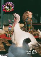 Buffalo Zine #11 Cover 10 Magazine Issue Turkey