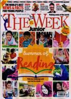 The Week Junior Magazine Issue NO 239