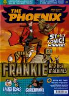 Phoenix Weekly Magazine Issue NO 446