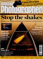 Amateur Photographer Magazine Issue 18/07/2020