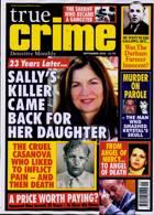 True Crime Magazine Issue SEP 20