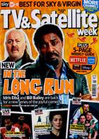Tv & Satellite Week  Magazine Issue 18/07/2020
