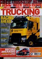 Trucking Magazine Issue AUG-SEP