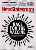 New Statesman Magazine Issue 17/07/2020