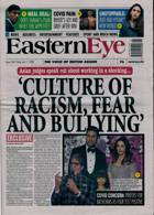 Eastern Eye Magazine Issue 17/07/2020
