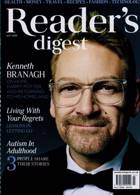 Readers Digest Magazine Issue JUL 20