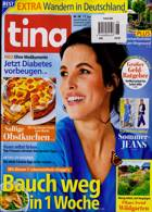Tina Magazine Issue NO 26