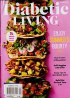 Diabetic Living Magazine Issue SUMMER