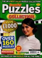Everyday Puzzles Collectio Magazine Issue NO 114