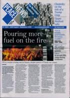 Peace News Magazine Issue AUG-SEP