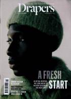 Drapers Magazine Issue 19/06/2020