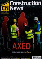 Construction News Magazine Issue 19/06/2020