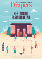 Drapers Magazine Issue 08/05/2020