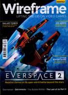 Wireframe Magazine Issue NO 40