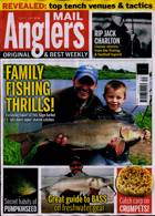 Anglers Mail Magazine Issue 21/07/2020