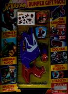 Spiderman Magazine Issue NO 379