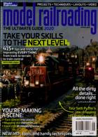 Model Railroader Magazine Issue SPC 20