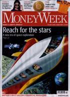 Money Week Magazine Issue NO 1007