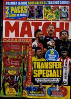 Match Magazine Issue 14/07/2020