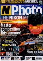 N Photo Magazine Issue SUMMER
