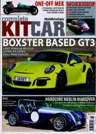 Complete Kit Car Magazine Issue AUG 20