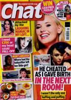 Chat Magazine Issue 30/07/2020