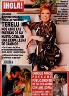 Hola Magazine Issue NO 3964