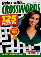 Relax With Crosswords Magazine Issue NO 9