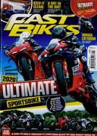 Fast Bikes Magazine Issue SEP 20