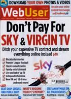 Webuser Magazine Issue NO 506