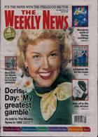 Weekly News Magazine Issue 23/05/2020