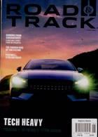 Road & Track (Usa)  Magazine Issue JUN 20